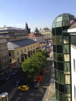 Hilton Prague Old Town73