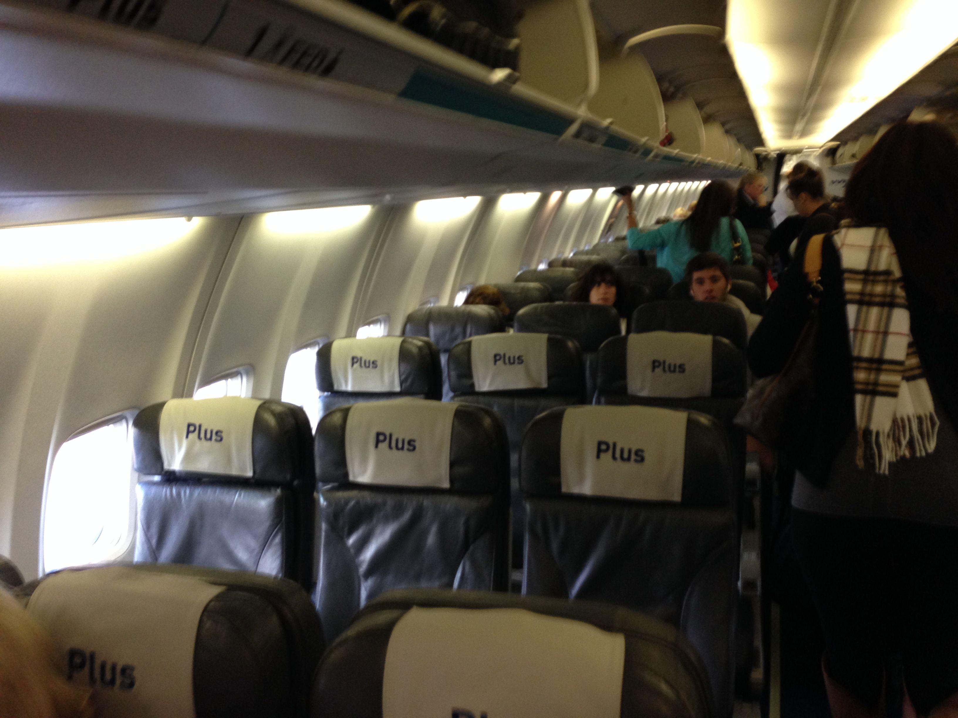 My First WestJet Flight In Flight Singing Amp Flirting For