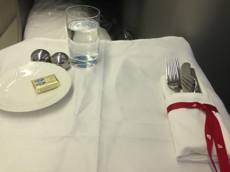 Alitalia B777-200ER Magnifica Business Class22