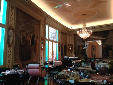 Boscolo Palace Roma Rome72