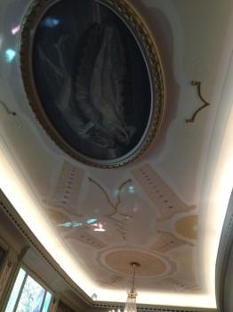 Boscolo Palace Roma Rome73