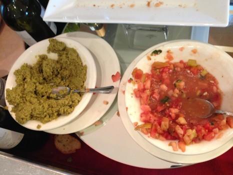 Hilton Sorrento Palace Review23