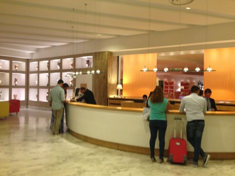 Hilton Sorrento Palace Review46