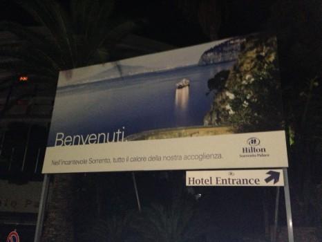 Hilton Sorrento Palace Review48