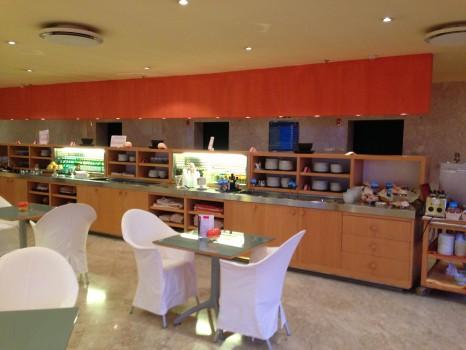 Hilton Sorrento Palace Review55