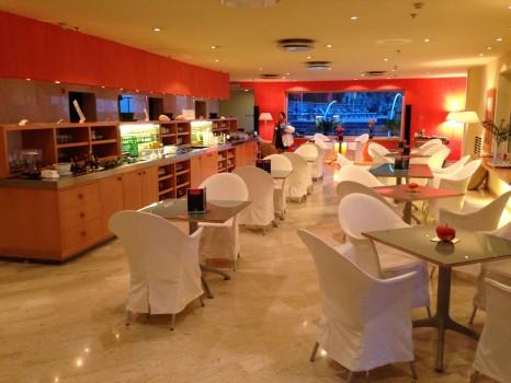 Hilton Sorrento Palace Review58