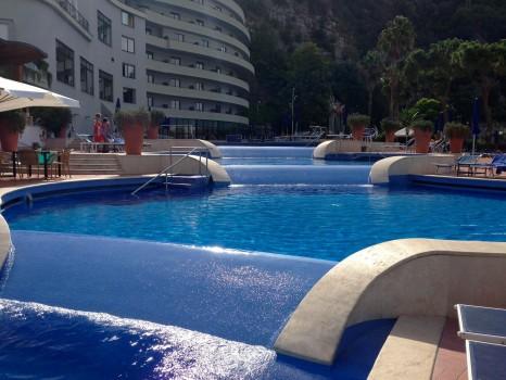 Hilton Sorrento Palace Review70