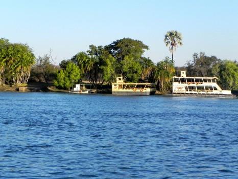 Elephant Hills Hotel Victoria Falls Zimbabwe16