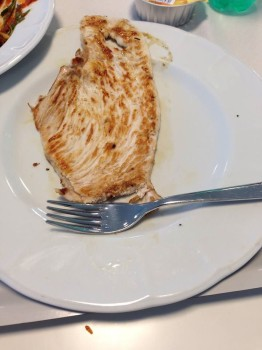 Lunch 3B