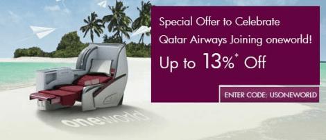 OneWorld Qatar