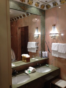 Westin Exclesior Rome11