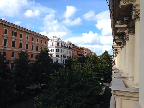 Westin Exclesior Rome36