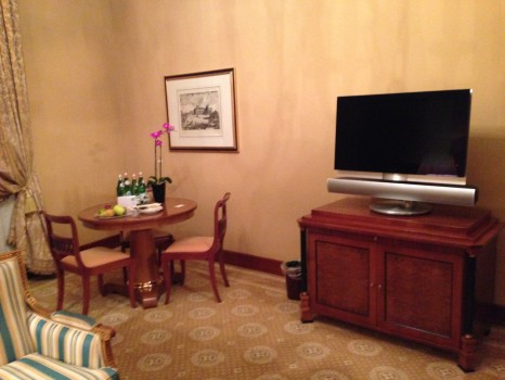 Westin Exclesior Rome47