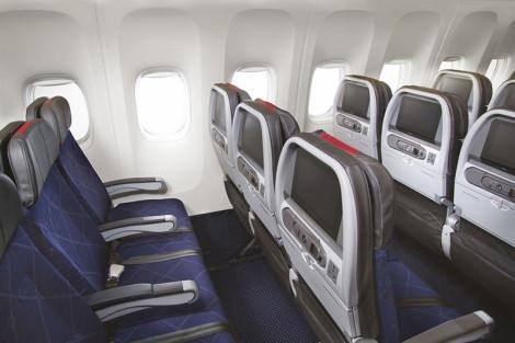 AA 777-300ER Economy 1