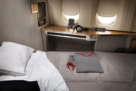 AA 777-300ER First 9