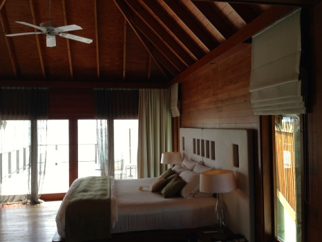Conrad Maldives Rangali Island Trip Report015