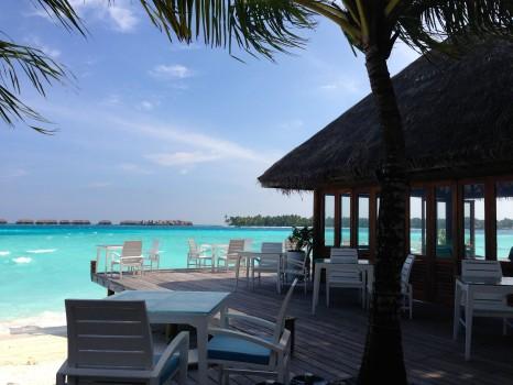Conrad Maldives Rangali Island Trip Report070