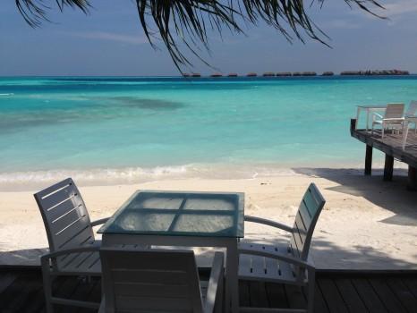 Conrad Maldives Rangali Island Trip Report071