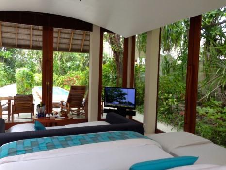 Conrad Maldives Rangali Island Trip Report136