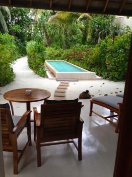 Conrad Maldives Rangali Island Trip Report139