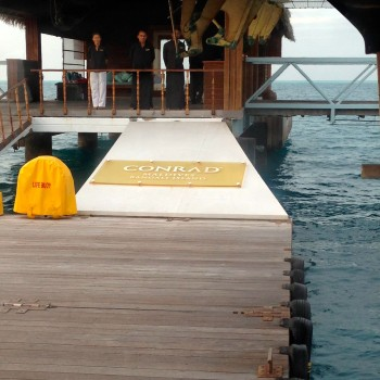 Conrad Maldives Rangali Island Trip Report161