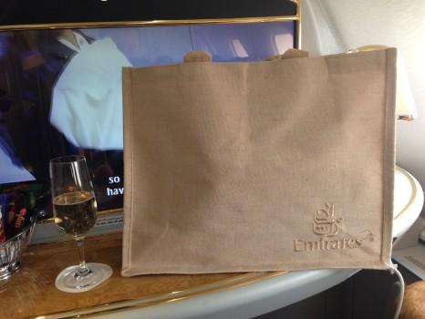 Emirates First Class A38020