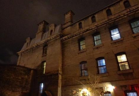 Former Jail Hotels 4