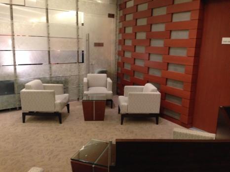 Korean Air Lounge LX11