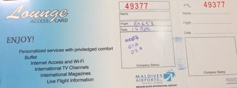 Plaza Premium Lounge Maldives Male Airport MLE Trip Report01