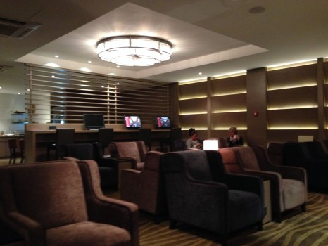 Plaza Premium Lounge Maldives Male Airport MLE Trip Report03
