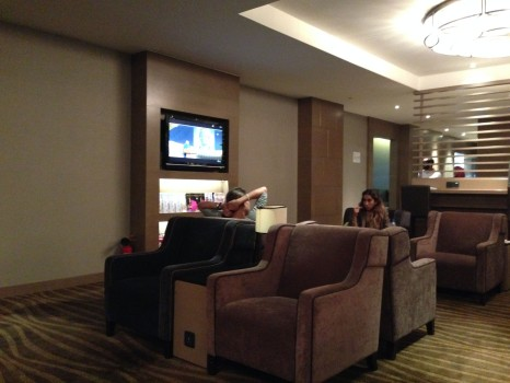 Plaza Premium Lounge Maldives Male Airport MLE Trip Report05