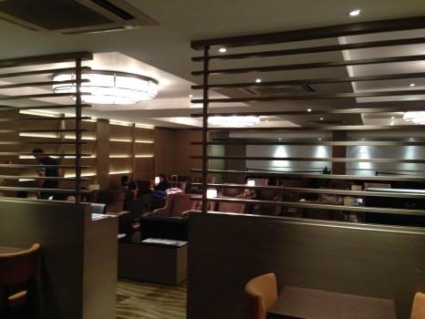 Plaza Premium Lounge Maldives Male Airport MLE Trip Report20