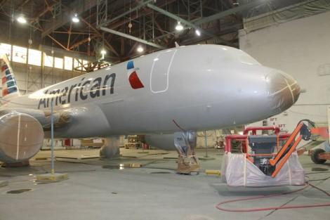 US to AA Paint Job 7