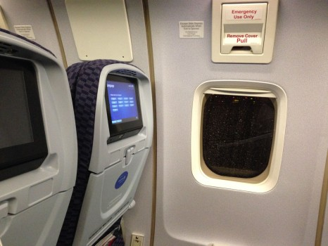 United JFK-SFO Economy Plus02