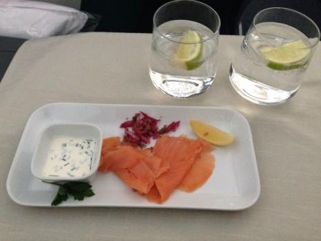 Delta Trip Report 767-300 CDG-EWR Paris16