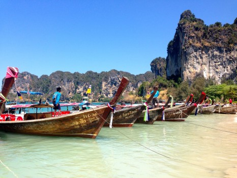Railay Beach Krabi06