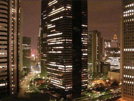 Hilton Tokyo Shinjuku 59
