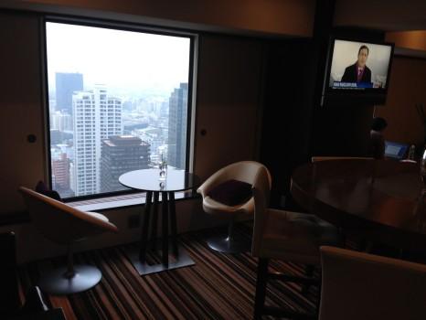 Hilton Tokyo Shinjuku25