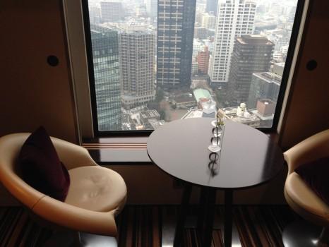 Hilton Tokyo Shinjuku26