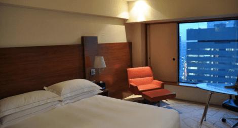 Hilton Tokyo Shinjuku33