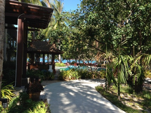 Sand Sea Resort Railay Bay Trip Report Pictures24