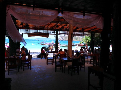 Sand Sea Resort Railay Bay Trip Report Pictures35