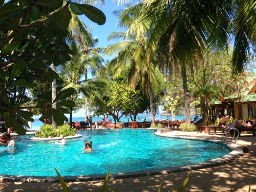Sand Sea Resort Railay Bay Trip Report Pictures47