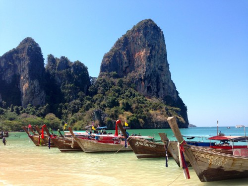 Sand Sea Resort Railay Bay Trip Report Pictures52