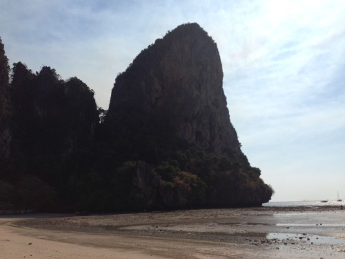 Sand Sea Resort Railay Bay Trip Report Pictures55