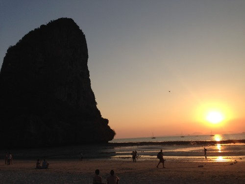 Sand Sea Resort Railay Bay Trip Report Pictures60