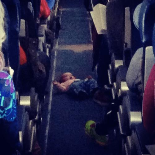 Passenger Shaming 6