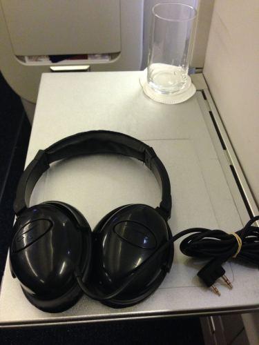 British Airways Flight Review 747-400 Club World10