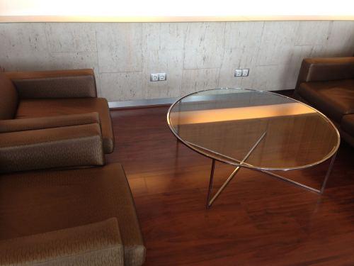 Iberia Velázquez VIP Lounge – Madrid Terminal 4S33