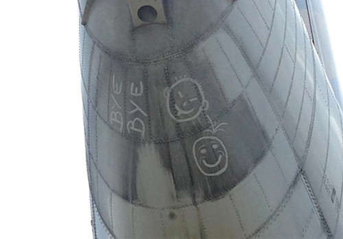 UA Engine Drawing Words